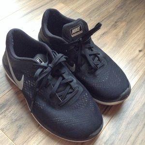 Nike 6Y Shoes Black Sneakers
